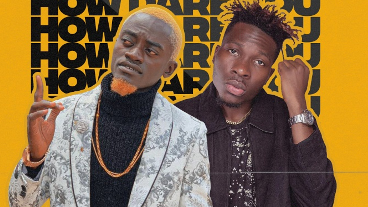 Lil Win & Article Wan blast rival artists on new song