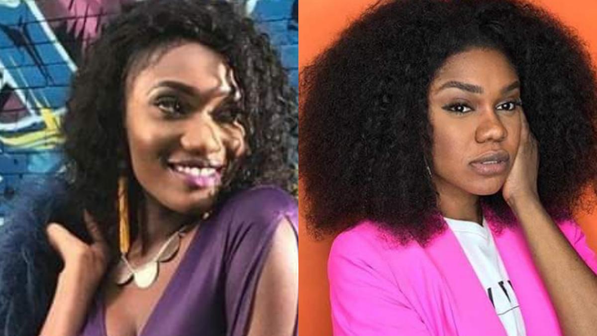 Becca adds voice to Nana Romeo's wrongs towards Wendy Shay, KiDi