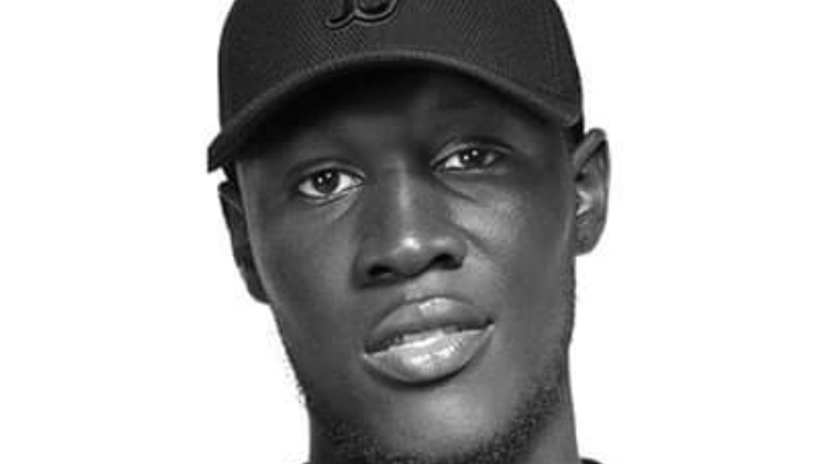 Ghana finds solace in Stormzy's 2020 BET Best International Act nomination