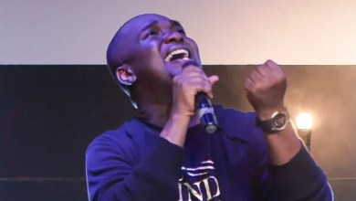 Photo of Video: Power Of Prayer by Joe Mettle