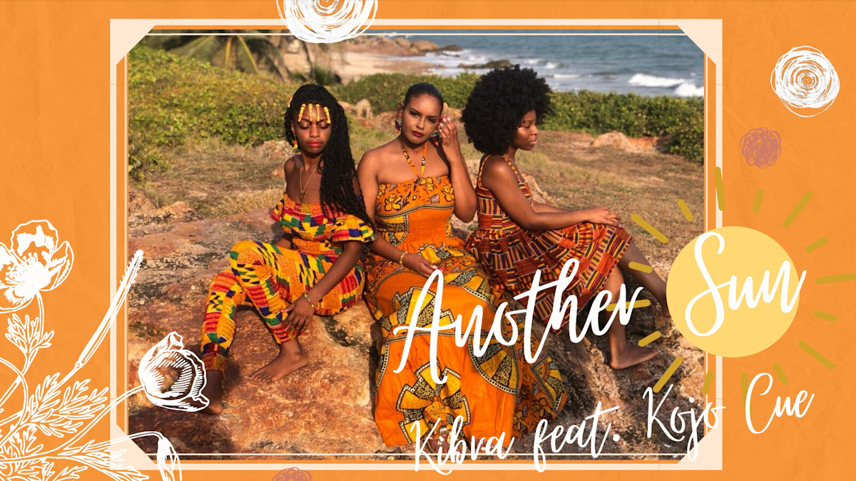 Celebrate blackness with Another by Kibra & Ko-Jo Cue