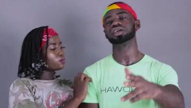 Photo of Video: Ye Ye by Kwesi TumTum