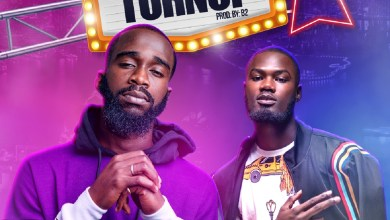 Photo of Audio: Turnop by ShayD feat. AD DJ