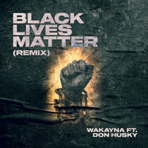 Black Lives Matter Remix by Wakayna feat. Don Husky