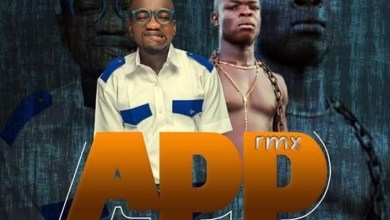 Photo of Audio: App Remix by Ajeezay feat. AY Poyoo