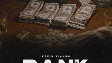 Photo of Audio: Bank Freestyle by Kevin Fianko