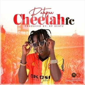 Cheetah FC by Patapaa