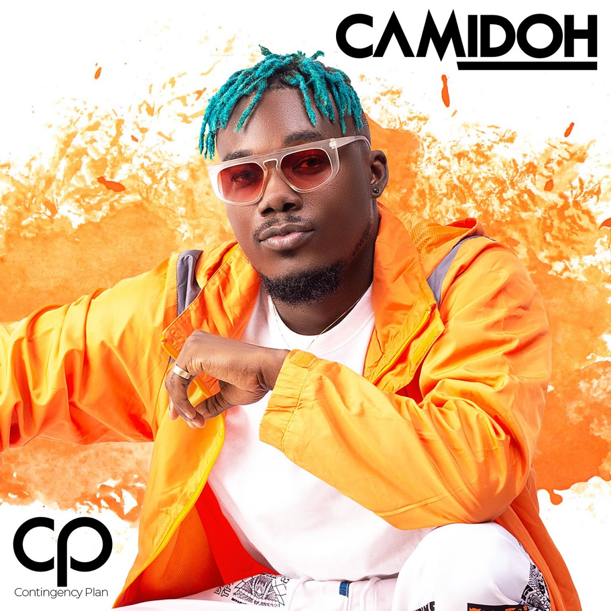 Lyrics: Maria by Camidoh