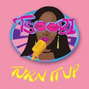 Turn It Up by Tsoobi