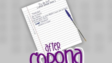 Photo of Audio: After Corona by Fameye