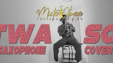 Photo of Video: Twa So (Sax Cover) by Mizter Okyere