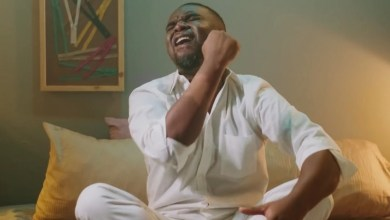 Photo of Video: Yesu Mo by Joe Mettle