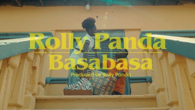 Basabasa by Rolly Panda