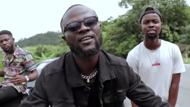 Photo of Video: Brother Man by J Spice feat. Okese3