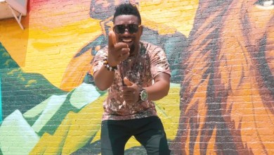 Photo of Video: Pray by Budukusu feat. Rasta Steve
