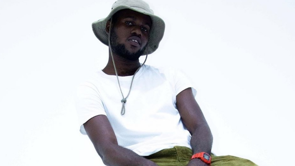 Ghanadon Music Group/Empire‬ signs up KaySo