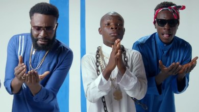 Photo of Video: Blessings by Ahkan feat. AY Poyoo, Ablekuma Nana Lace & Shatta Bandle