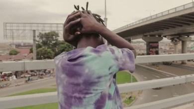 Photo of Video: Okomfour Kwadee by Fameye