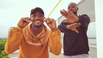 Photo of Video: Money Talk by Jah Phinga feat. Yaa Pono