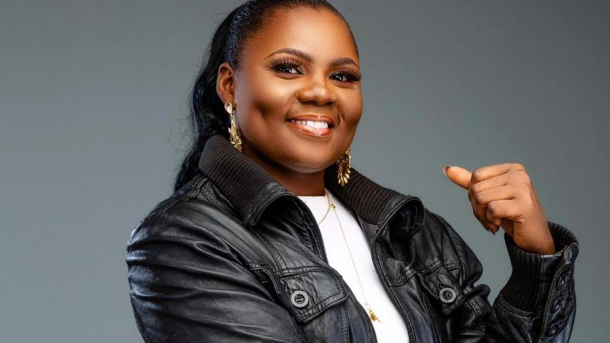 Get to know who Nana Akosua is