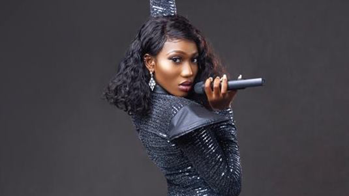 Wendy Shay set to host virtual 'Survival Concert' for charity