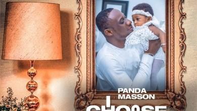 Photo of Audio: I Choose You by Panda Masson