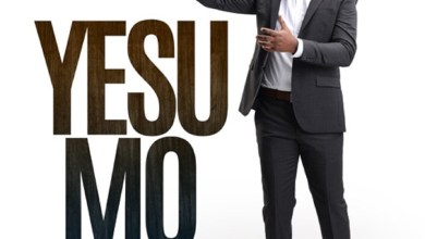 Photo of Single: Yesu Mo by Joe Mettle