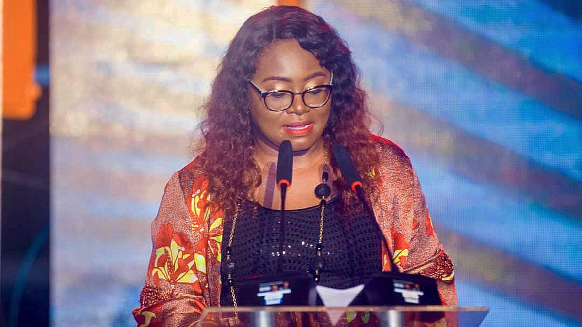 Theresa Ayoade calls on Government to partner Events industry