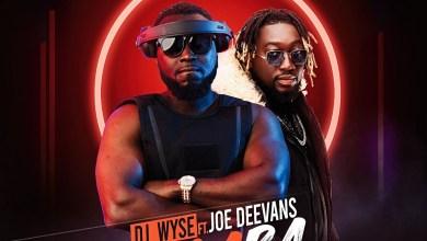 Photo of Audio: DadaBa by DJ Wyse feat. Joe Deevans