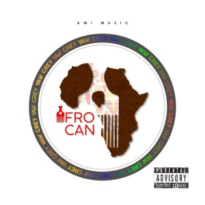 Afrocan by Yaw Grey