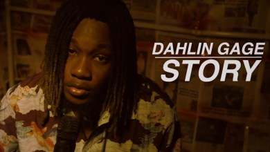 Photo of Video: Story by Dahlin Gage