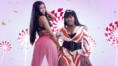 Photo of Video Premiere: Saucy by Freda Rhymz feat. Sista Afia