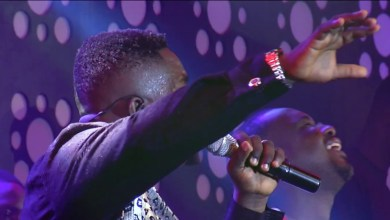 You Reign by Eric Jeshrun feat. Joe Mettle