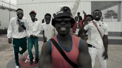 Photo of Video: Akatafoɔ by Kawabanga feat. O'Kenneth, Reggie & Jay Bahd