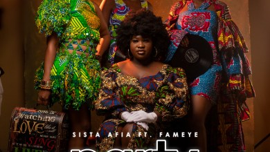 Photo of Audio: Party by Sista Afia feat. Fameye