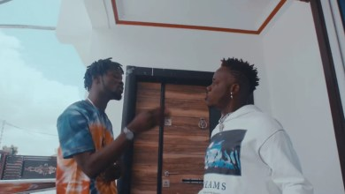 Photo of Video: Benin by Lokal feat. Fameye