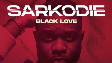 Photo of Watch Sarkodie's Black Love virtual concert