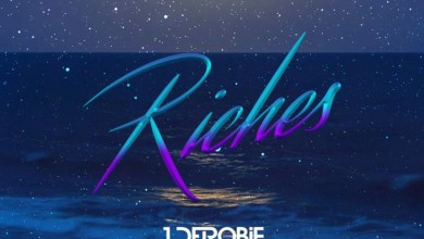 Photo of Audio: Riches by J.Derobie