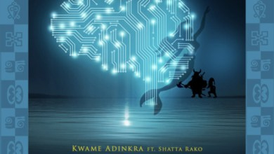 Photo of Audio: Artificial Intelligence by Kwame Adinkra feat. Shatta Rako
