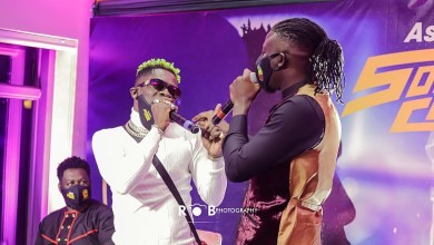 Photo of Remember what happened in 2010? – Stonebwoy to Shatta Wale ahead of Asaase Sound Clash