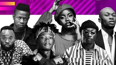 2020 VGMA Unsung nominees to battle it out this weekend