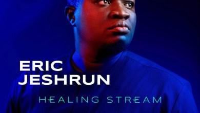 Healing Stream by Eric Jeshrun