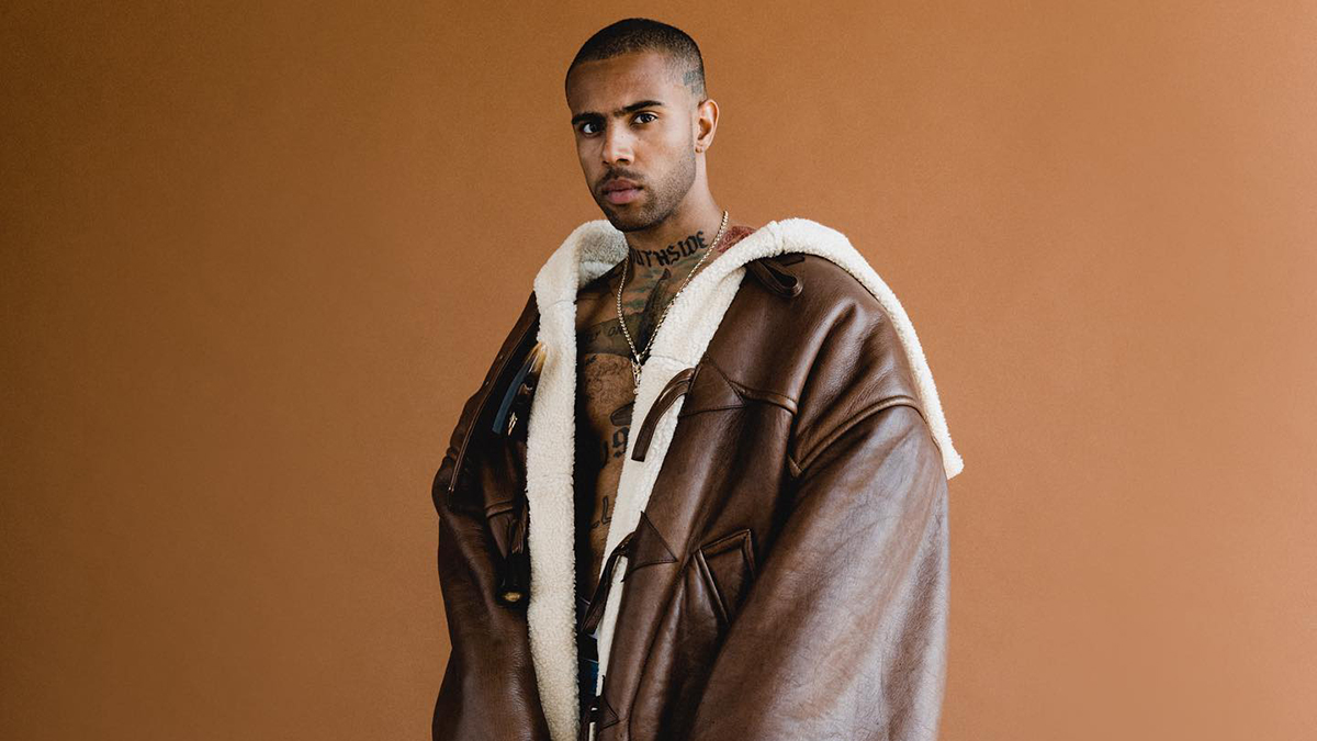 Vic Mensa blesses Kumerica with a verse on; Sore