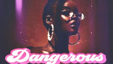 Photo of Audio: Dangerous by Yung D3mz feat. Uche B & Boye 'The Genius'