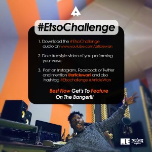 Etso (Challenge) by Article Wan