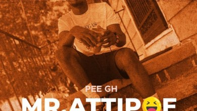 Photo of Audio: Mr. Attipoe by Pee Gh