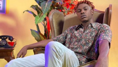 Pzeefire out with much anticipated single; Fire