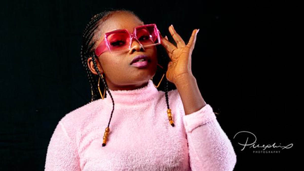 Naana Blu readies for maiden EP; This Is Highlife
