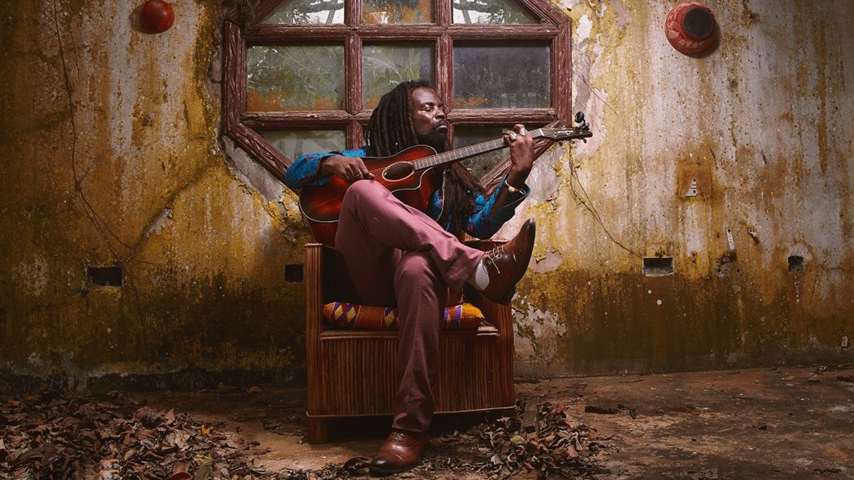 Rocky Dawuni picks October for incoming EP release