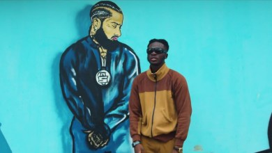 Photo of Video: Aseti by Copta feat. Magnom